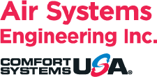 Air Systems Engineering, Inc. - Comfort Systems USA