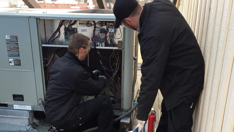 Emergency Service& Repairs